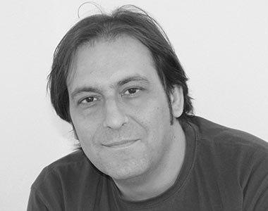 Rafael Camacho Muñoz